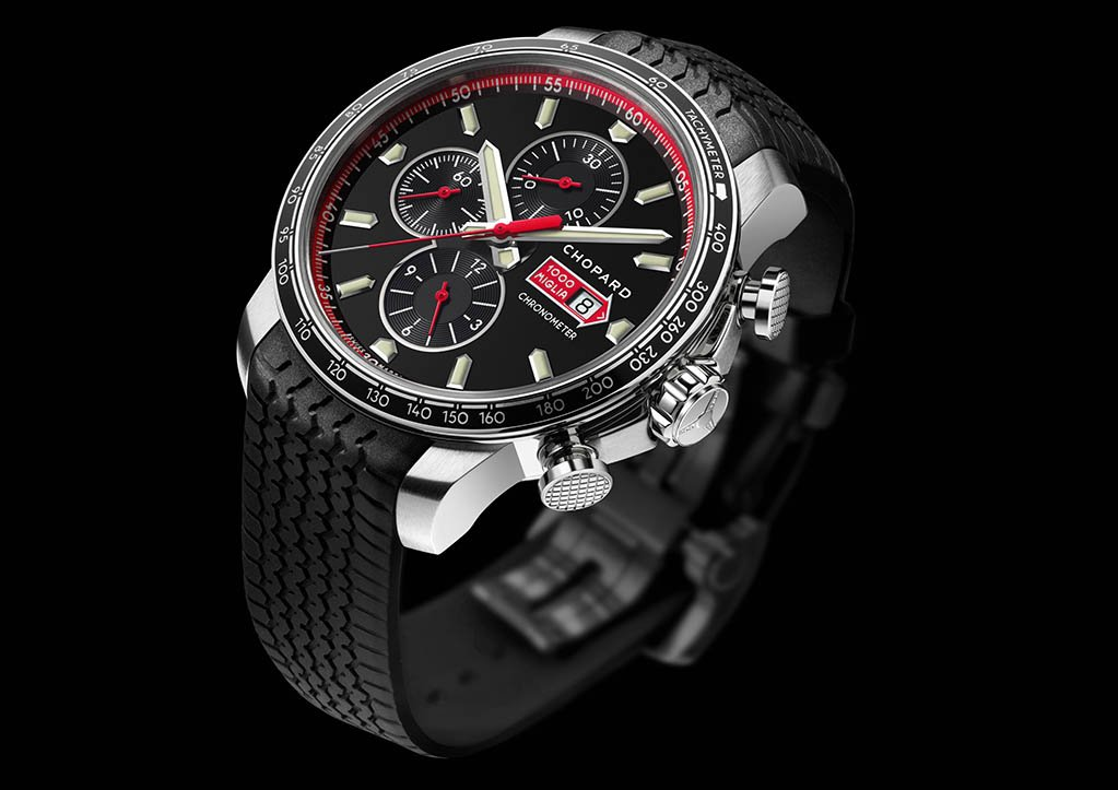 Mille Miglia GTS Chopard The Luxury Trends