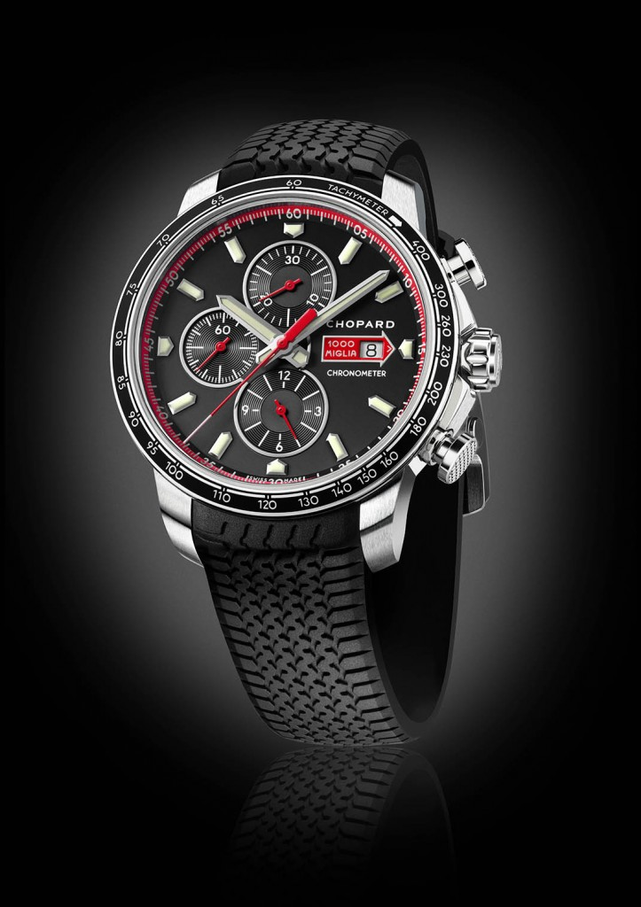 Mille Miglia GTS Chrono The Luxury Trends