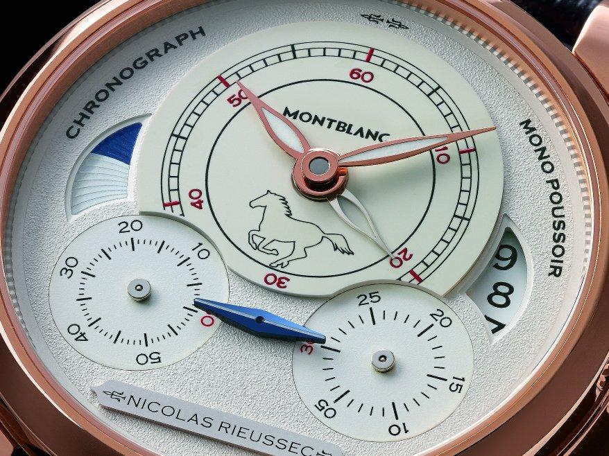 Montblanc Nicolas special Edition