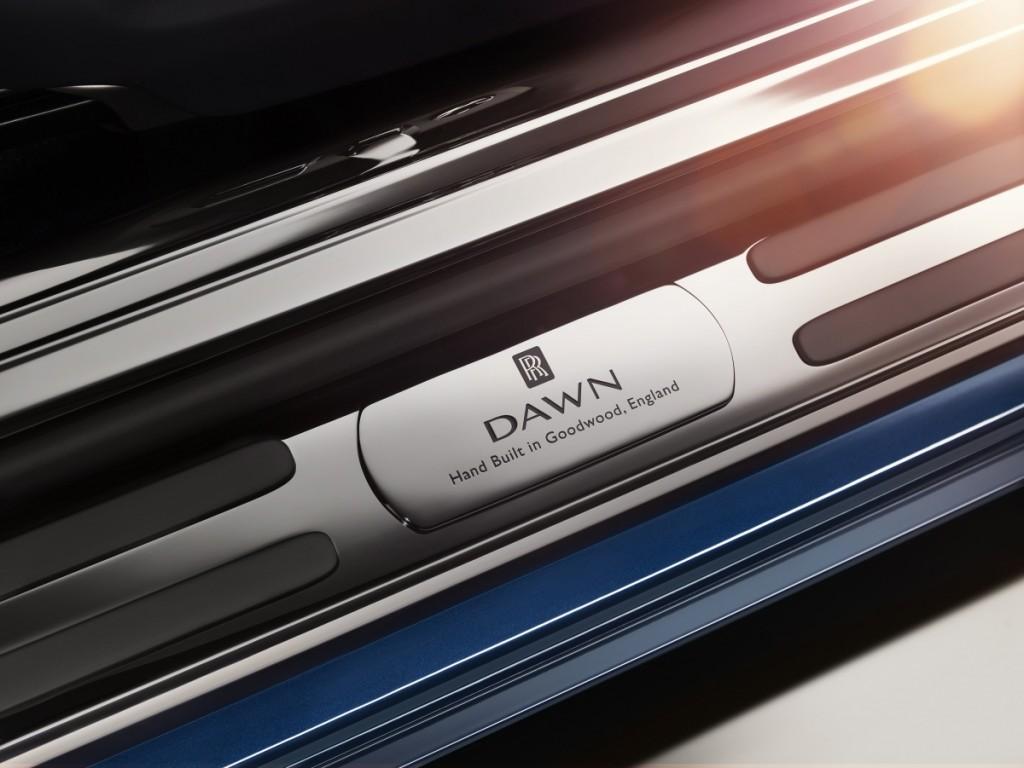 Motor Dawn The Luxury Trends