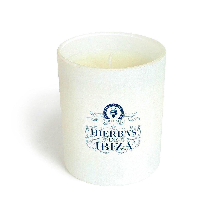 Hierbas de Ibiza a toda vela