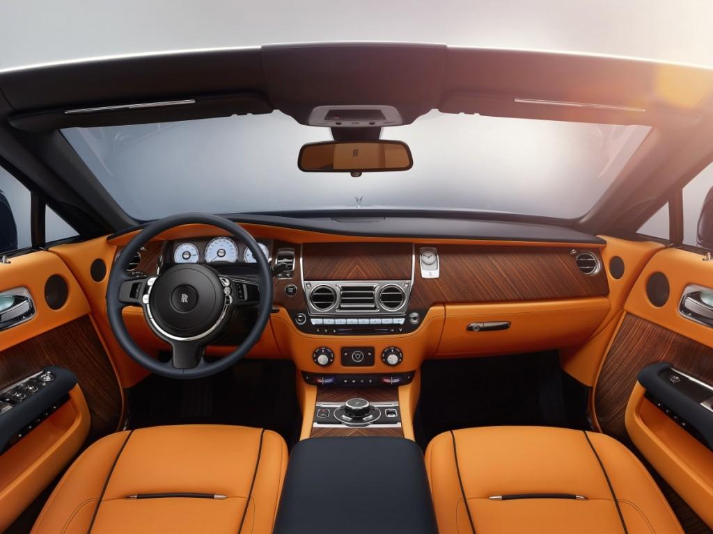 Volante Dawn The Luxury Trends