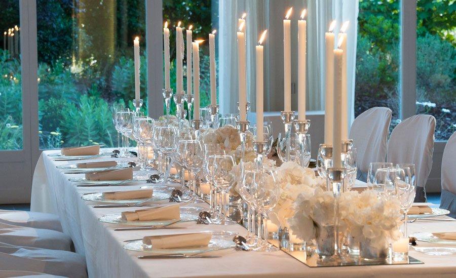 Wedding Planners para bodas de lujo con todas las garantías de éxito
