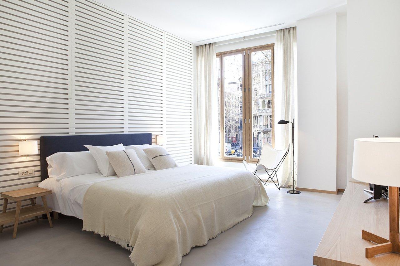 Margot House Barcelona: el lujo discreto