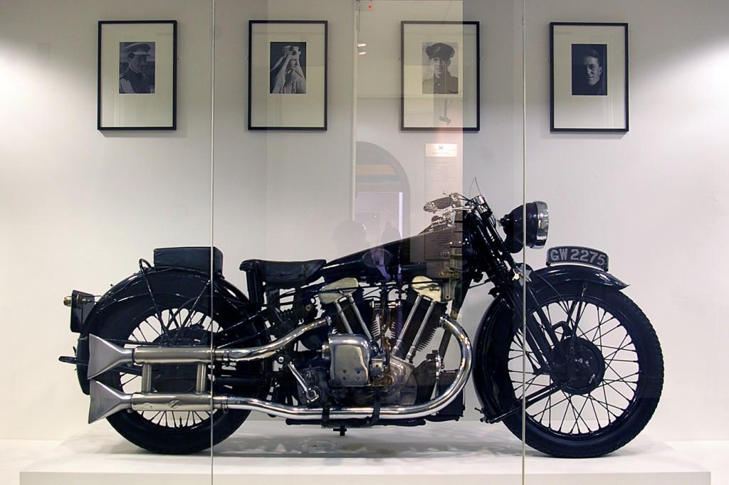 Brough Superior The Luxury Trends