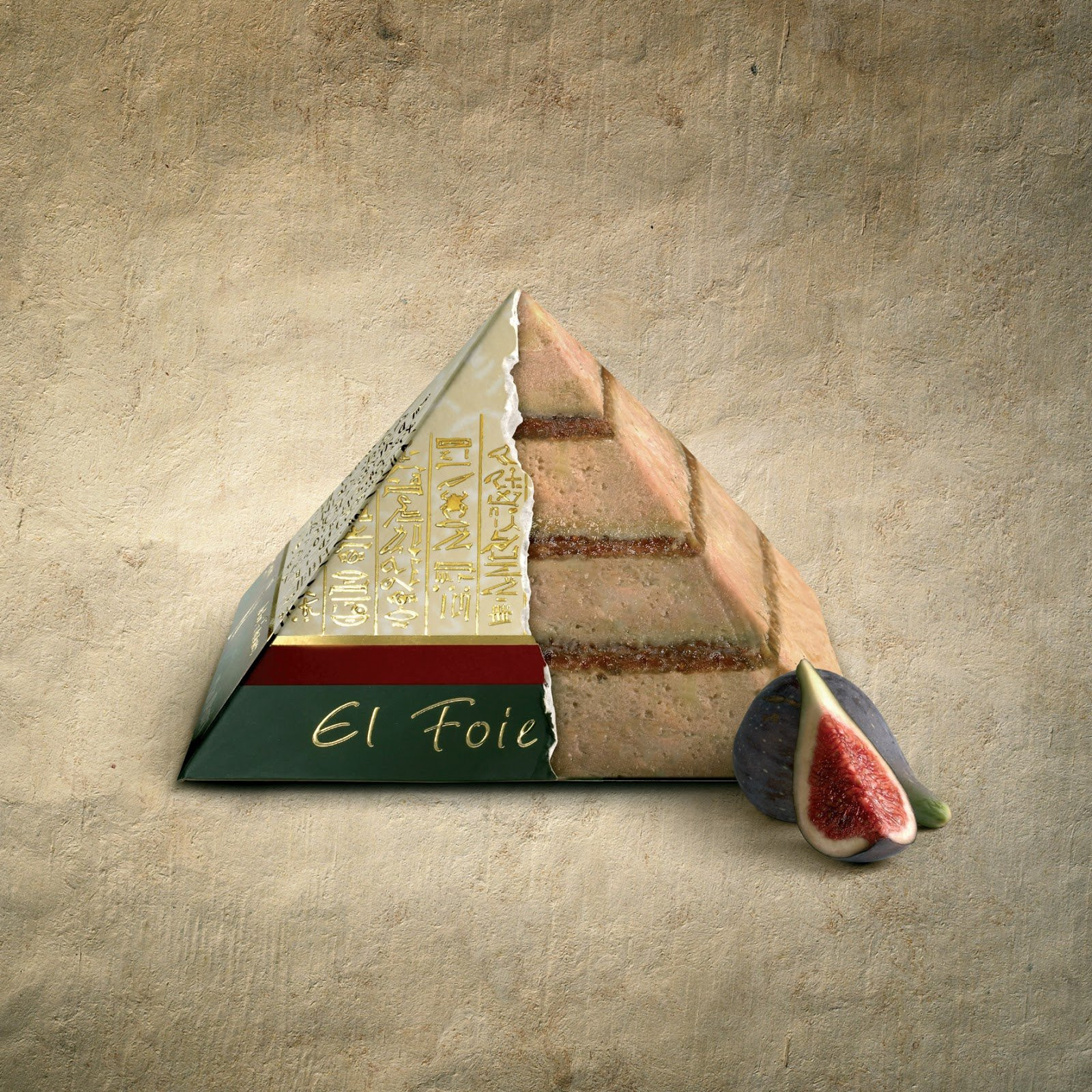 Mas Parés, El foie gras de los Faraones