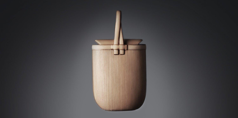 Shang Xia la firma de Hermès para China, lanza su colección de bolsos