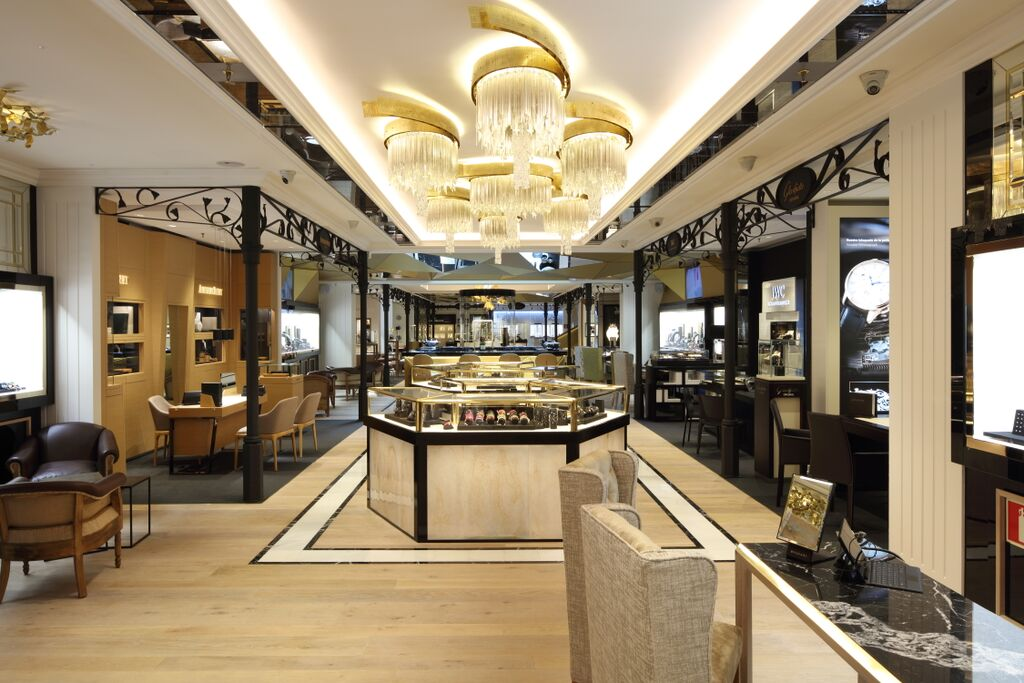 RABAT Boutique The Luxury Trends