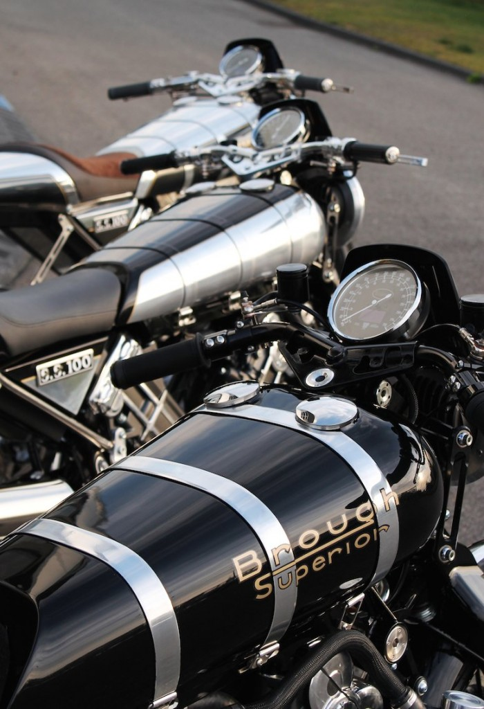 Brough Superior The Luxury Trends