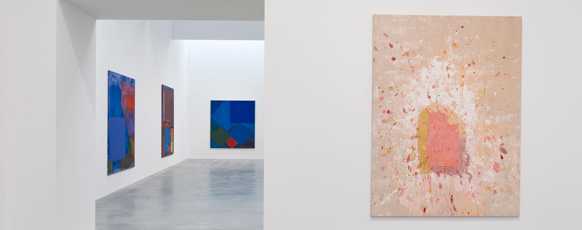 La nueva galería de Damien Hirst