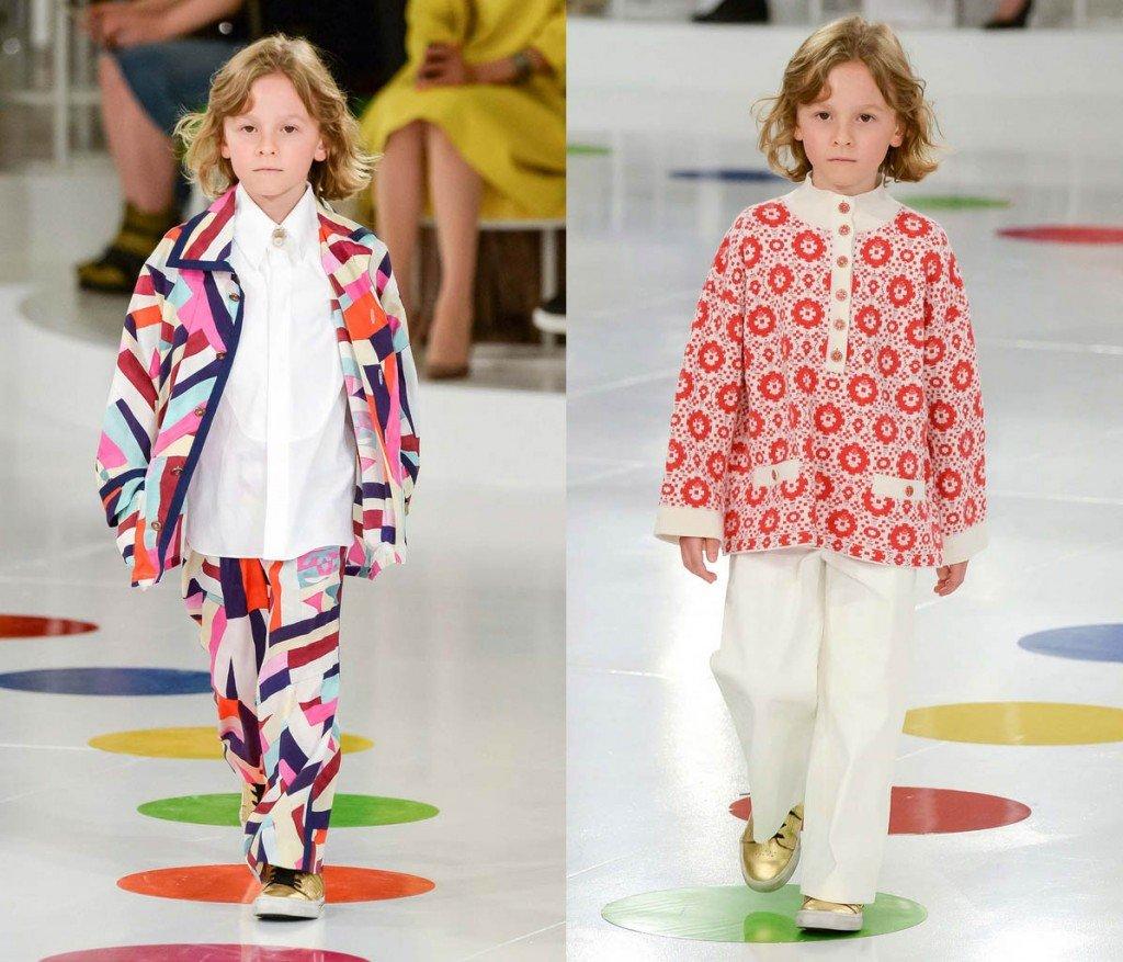 Karl Lagerfield The Luxury Trends