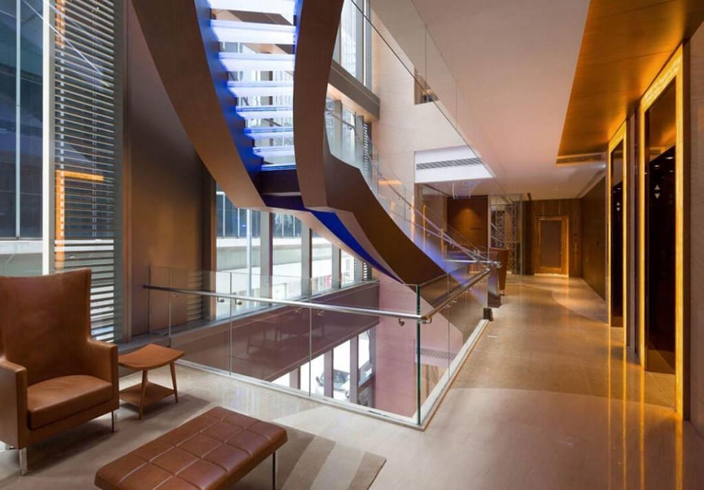 Indigo Hotel The Luxury Trends