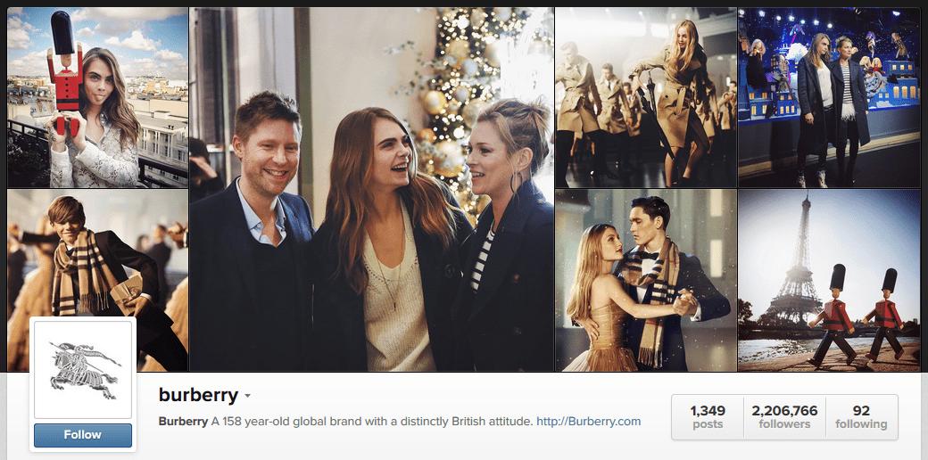 Consejos para que tu Instagram aumente las ventas y la visibilidad de tu marca de lujo
