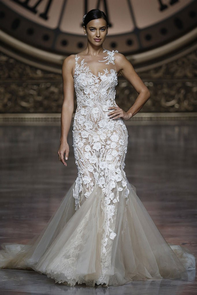 Pronovias The Luxury Trends