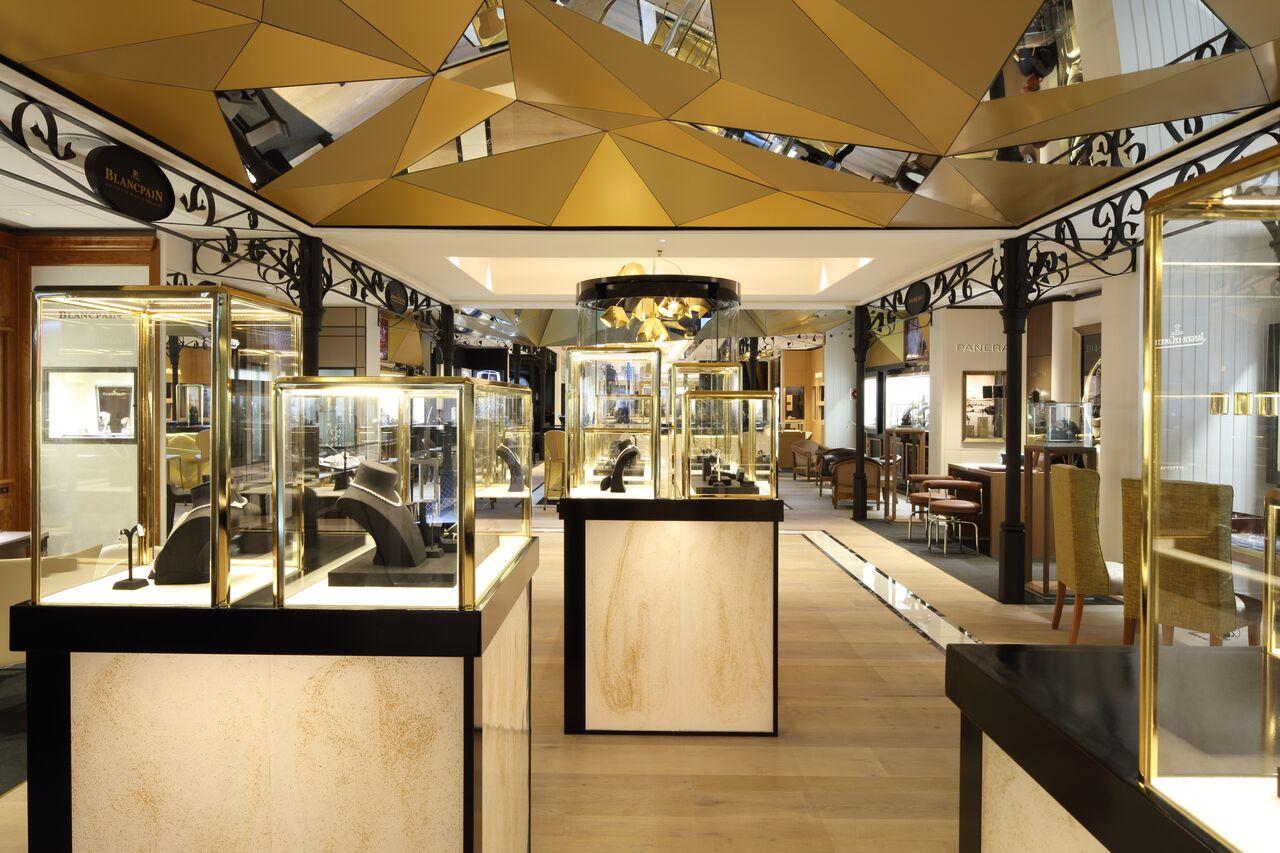 La nueva boutique de Rabat en Barcelona