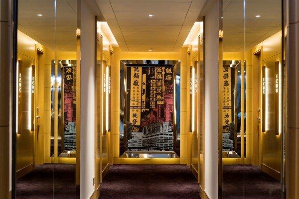 Hotel Indigo The Luxury Trends