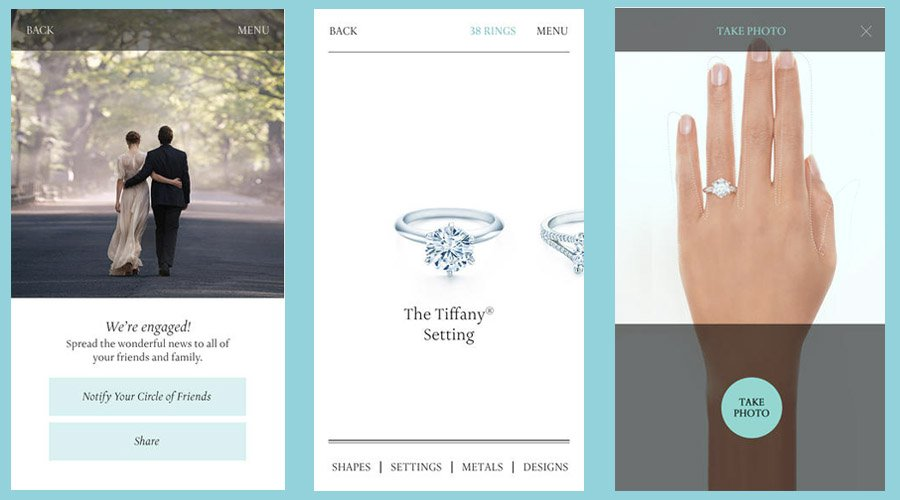 Tiffany & Co The Luxury Trends