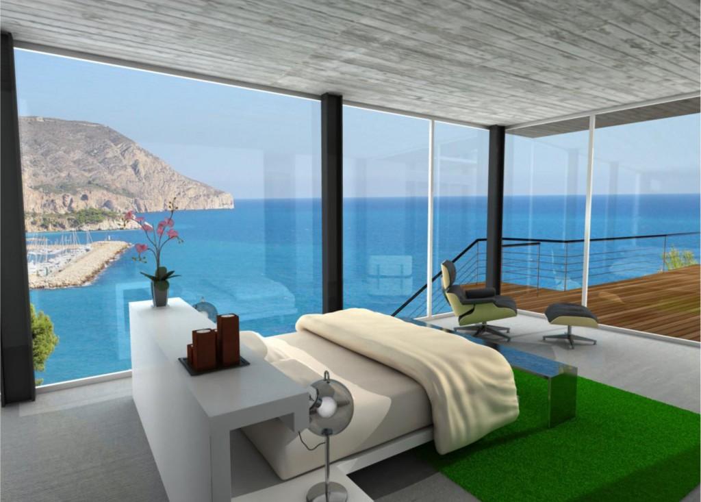 Habitación Altea The Luxury Trends