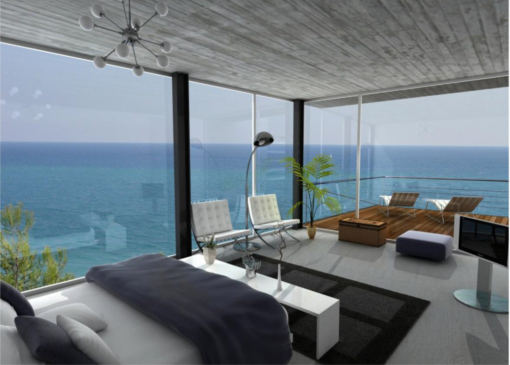 Habitación Principal Altea The Luxury Trends