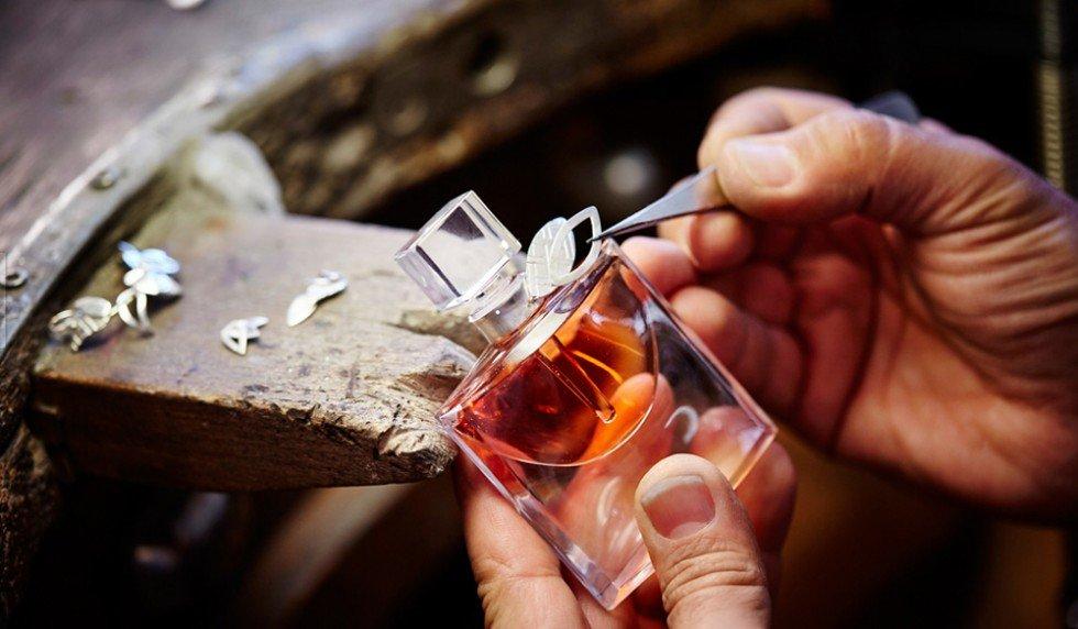 Lancôme presenta La Vie Est Belle L'Extrait de Parfum