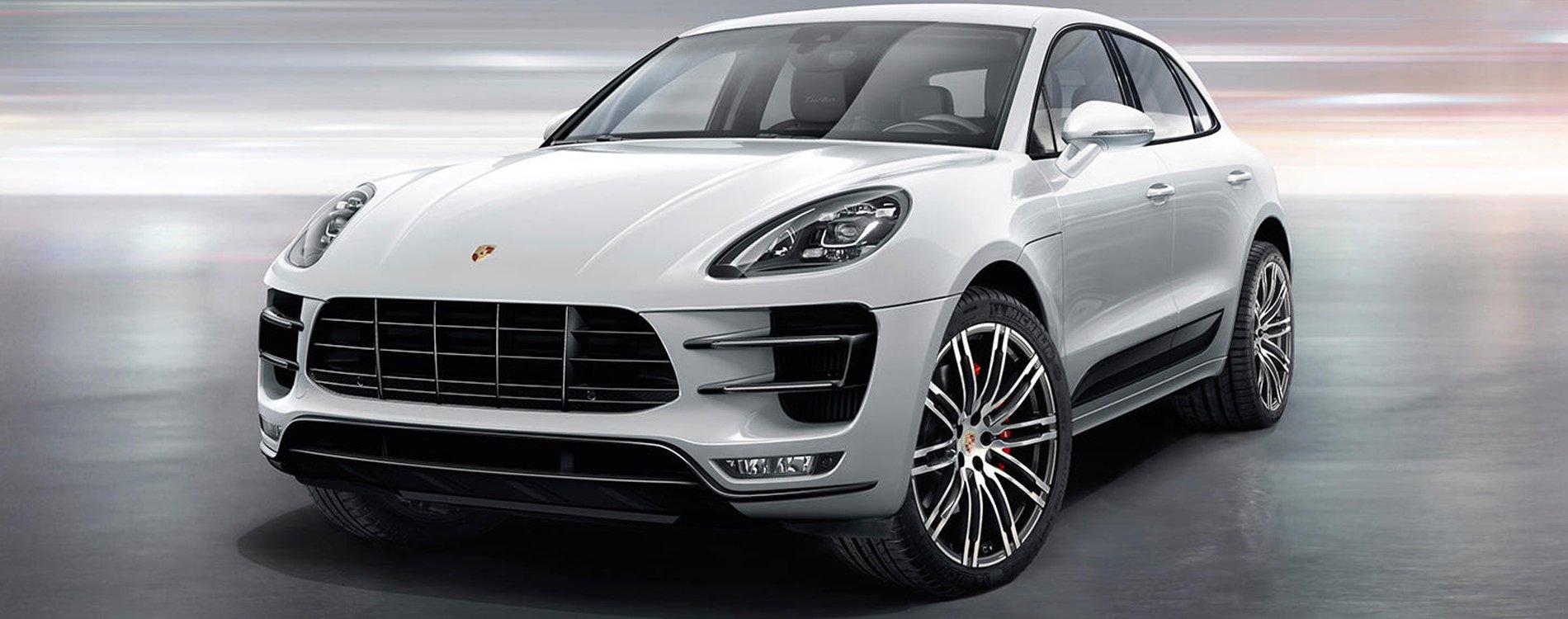 Porsche Macan 2016, la renovación de una gama