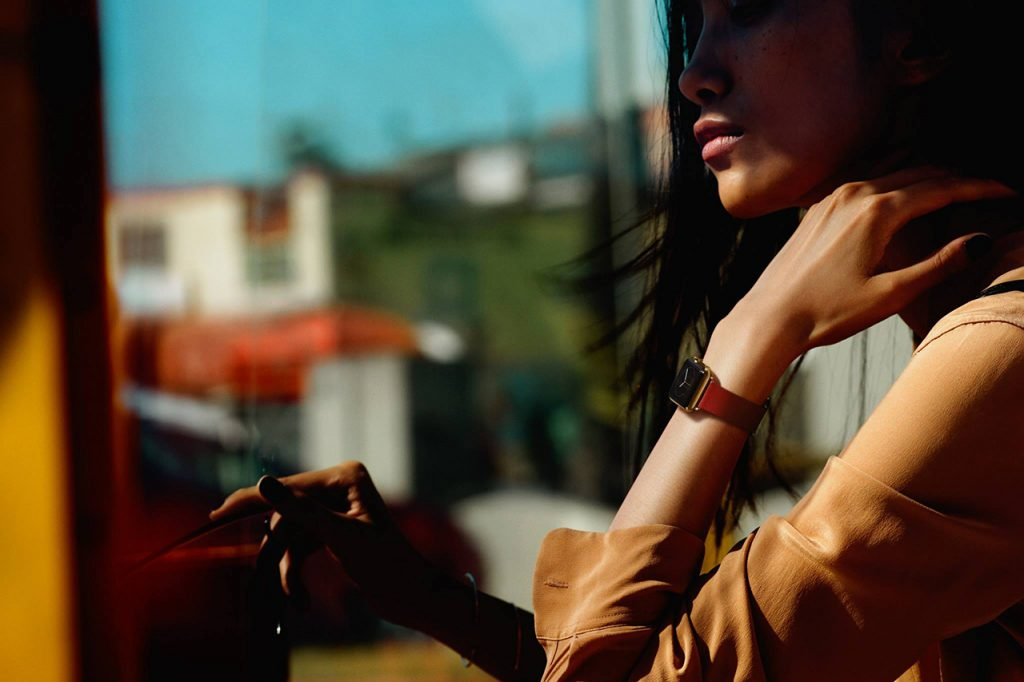 Apple Watch Hermes The Luxury Trends