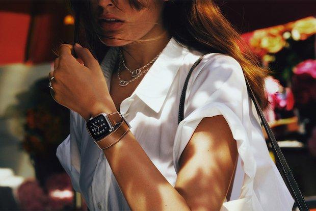 Apple Watch de Hermés: innovación y tradición van de la mano