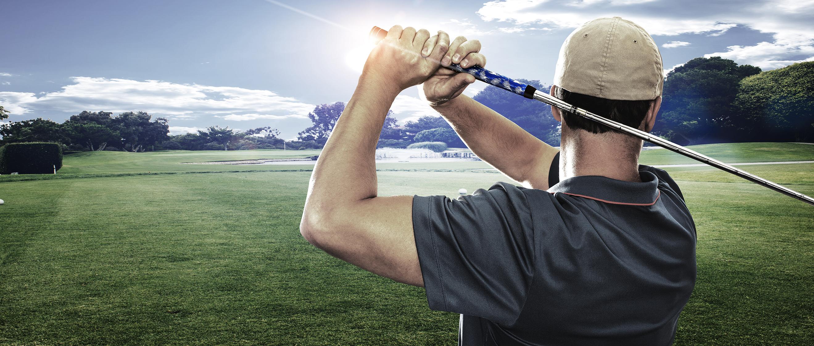 Regalos perfectos para los amantes del golf