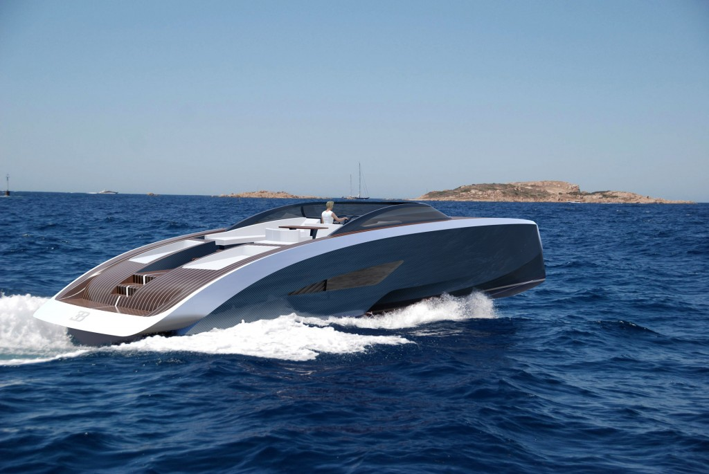 Palmer Johnson Bugatti The Luxury Trends
