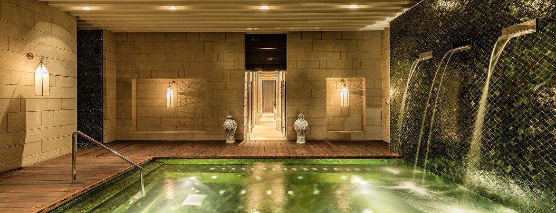 Oasis de paz y belleza en el spa Givenchy de Fez