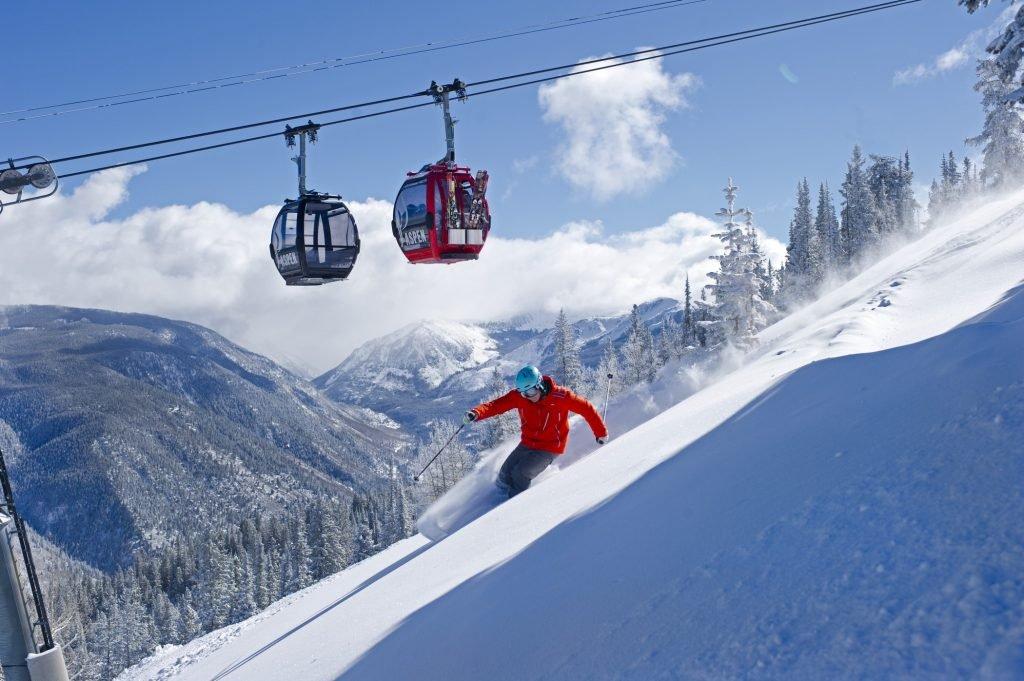 Ski The Luxury Trends