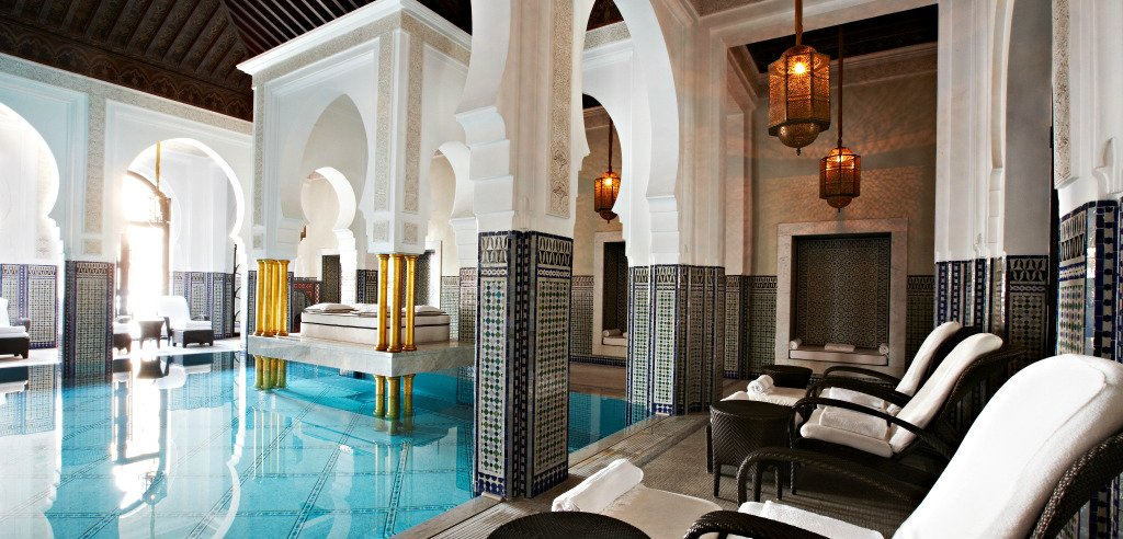 Spa Fez The Luxury Trends