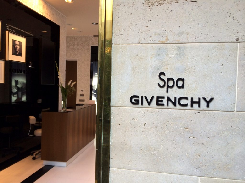 Spa The Luxury Trends