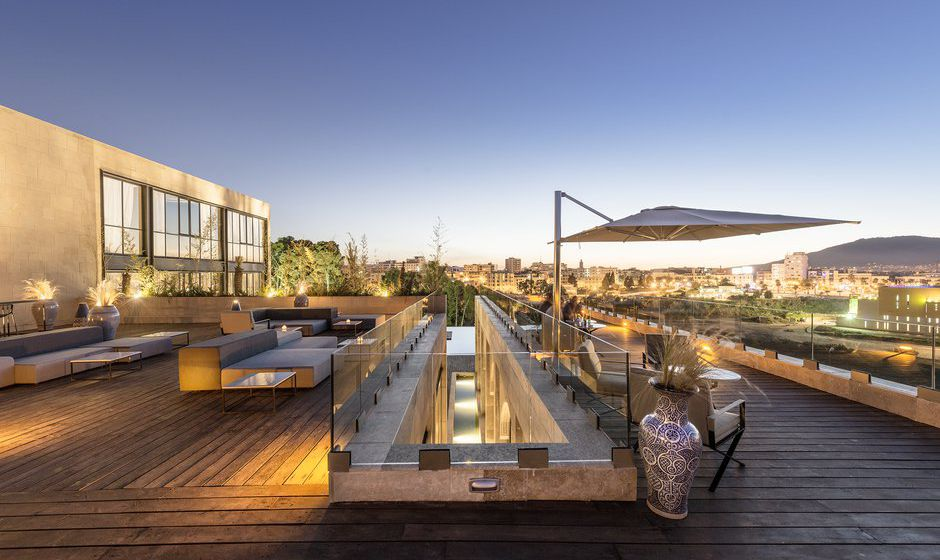 Terraza Spa Givenchy The Luxury Trends