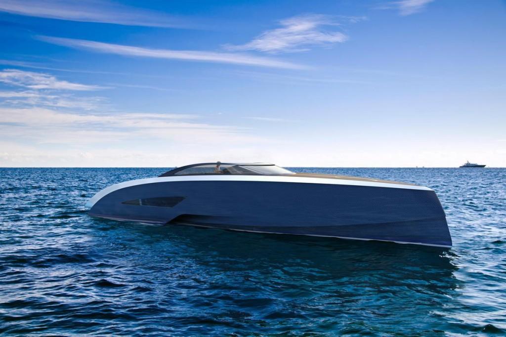 bugatti Yatch The Luxury Trends