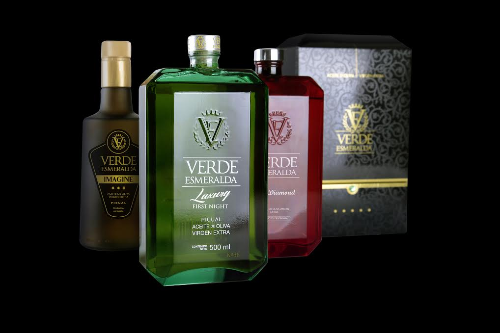 Verde Esmeralda The Luxury Trends
