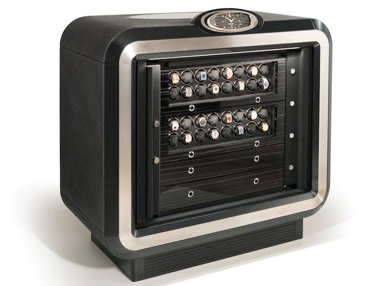 Caja fuerte The Luxury Trends