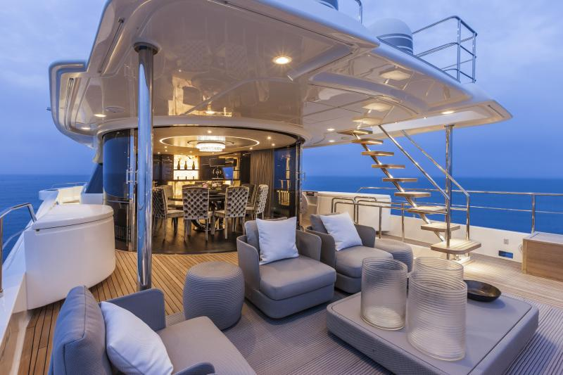 Ferreti Custom The Luxury Trends