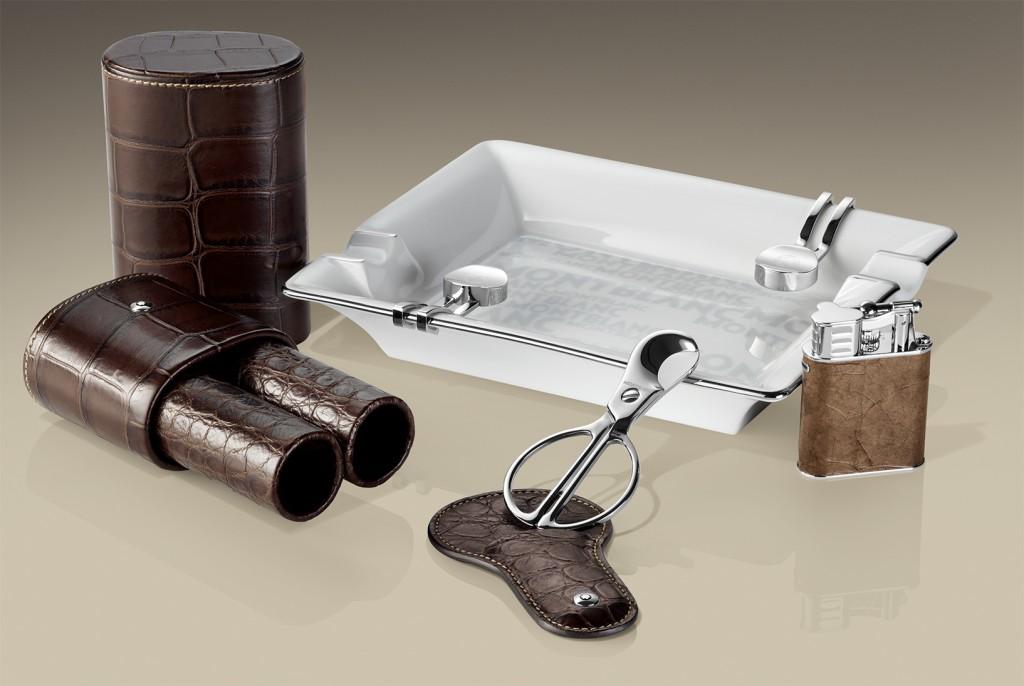 Montblanc Coleccion Privee The Luxury Trends