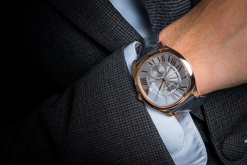 Cartier The Luxury Trends