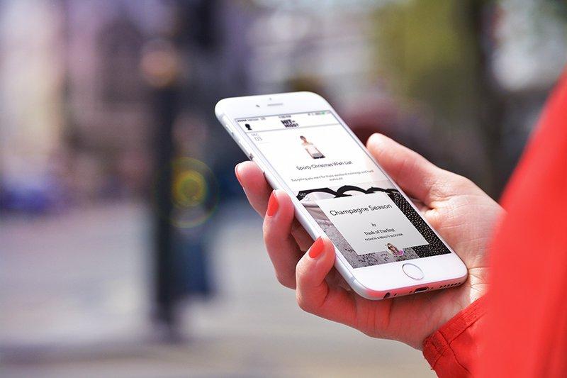 Lujo y emoción digital, la nueva combinación para conquistar al usuario