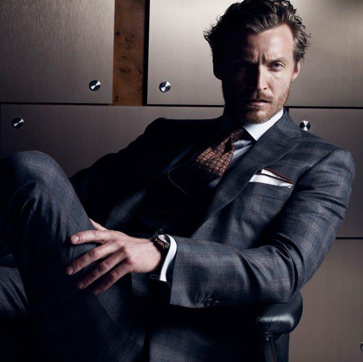 La moda masculina cambia a tres de sus directores creativos