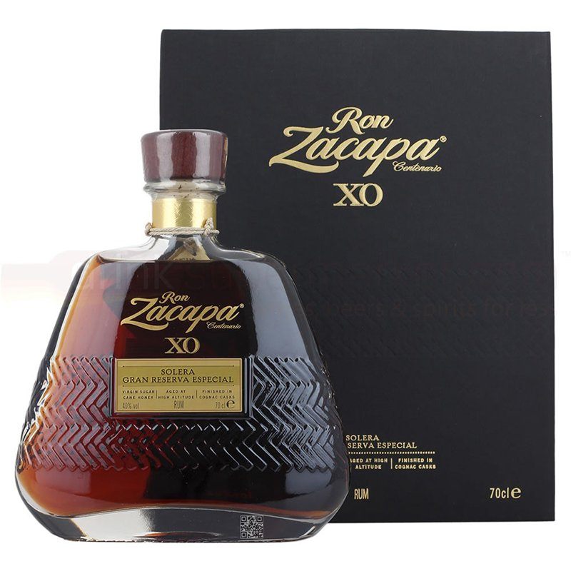 Ron Zacapa The Luxury Trends