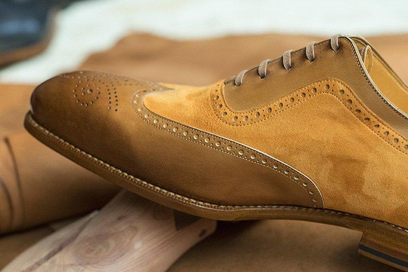Zapalmansa crea tu zapato a medida
