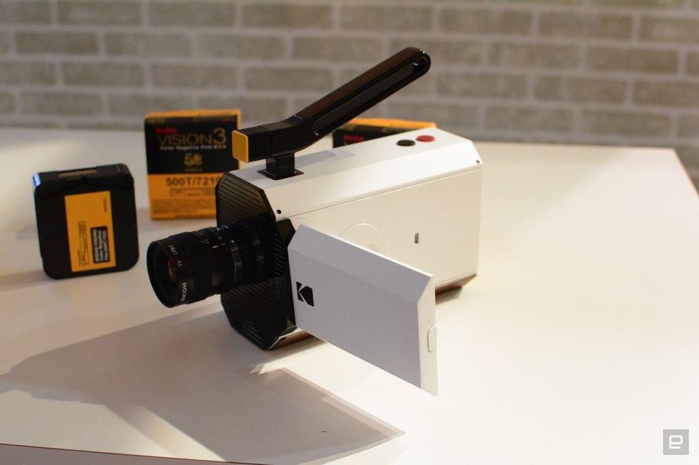 Kodak Super 8 The Luxury Trends