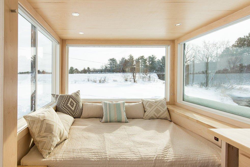 escape vista the luxury trends