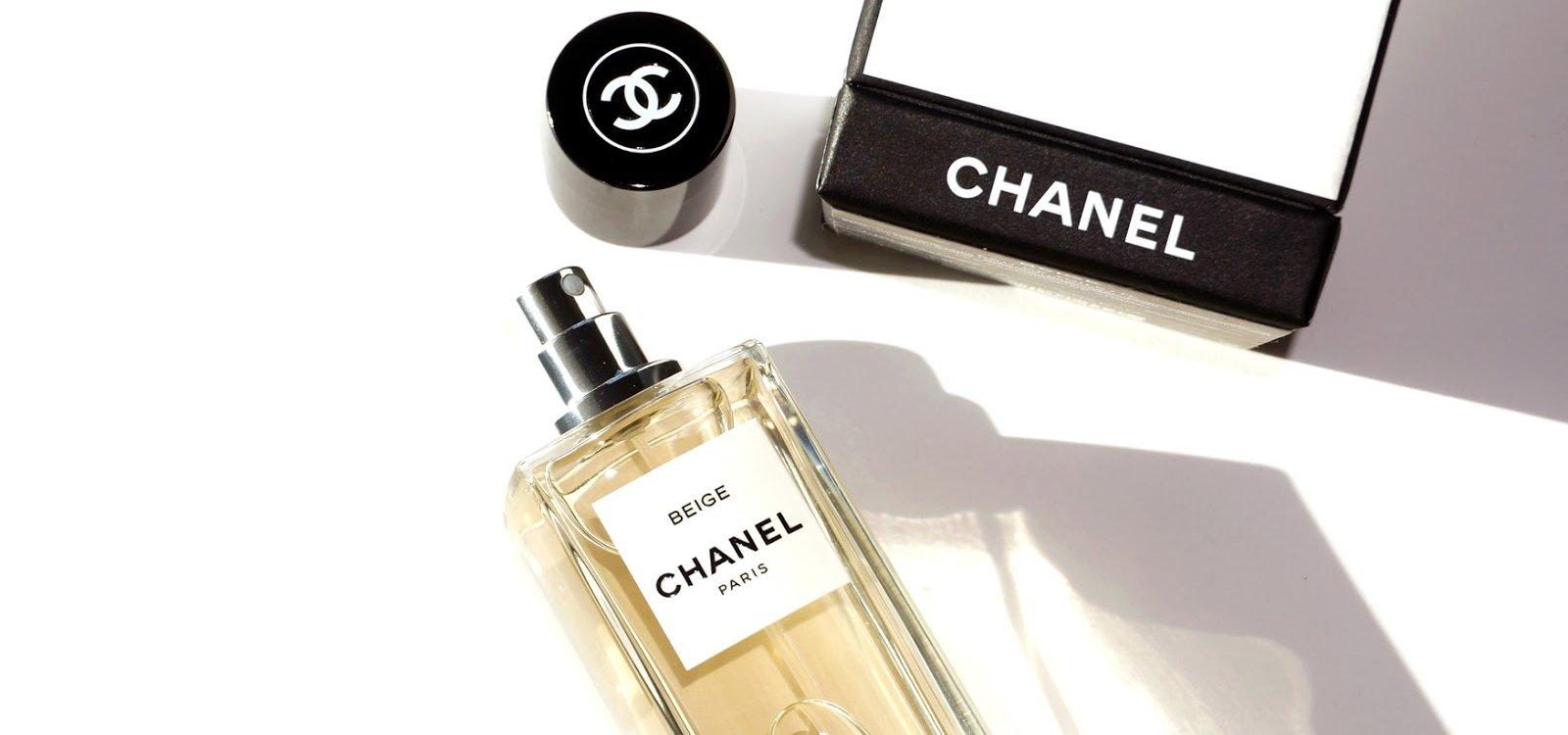 Chanel Boy, un perfume masculino apto para mujeres
