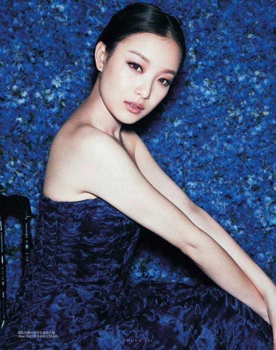 nini actress