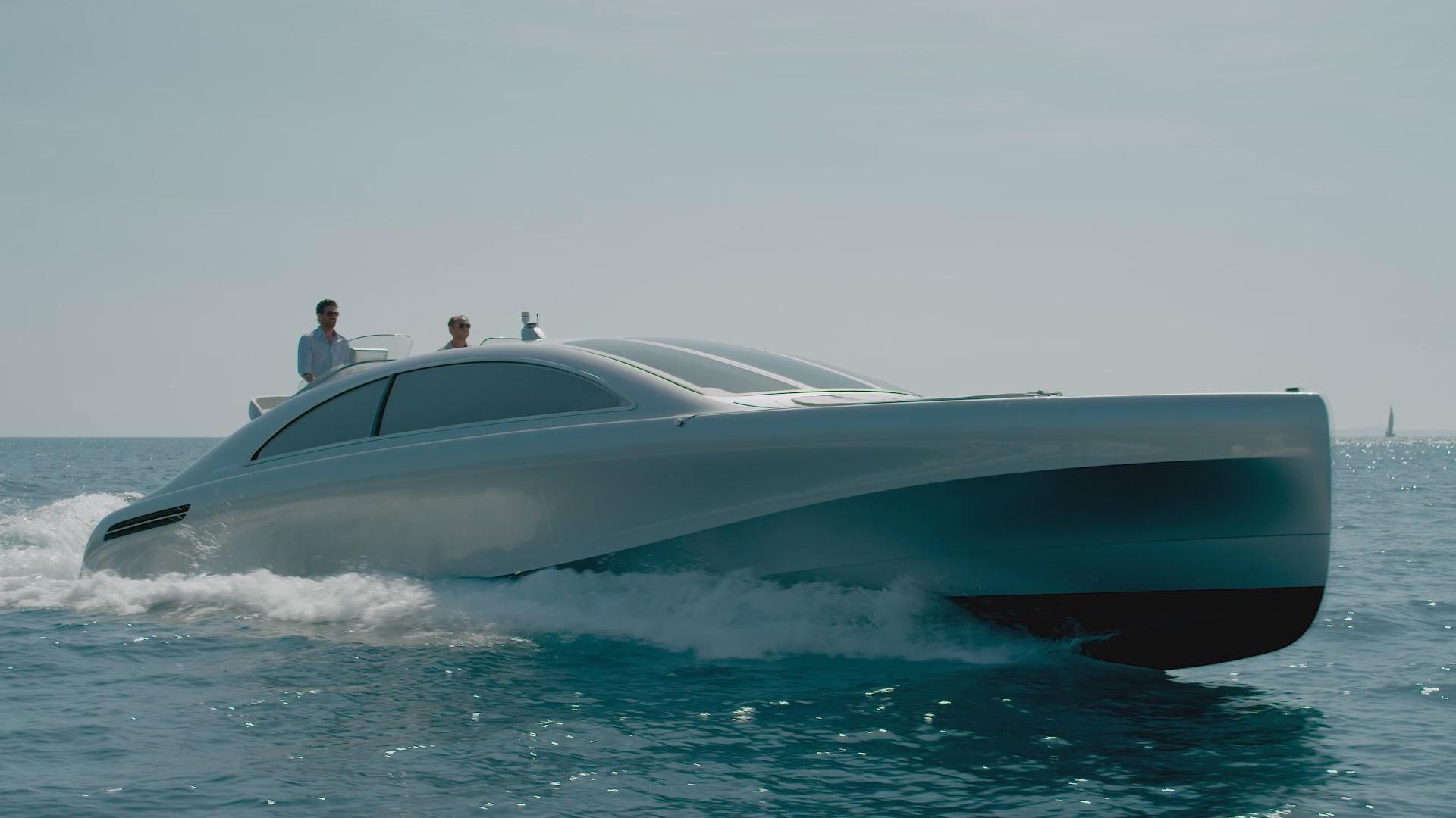 Arrow of the Seas The Luxury Trends