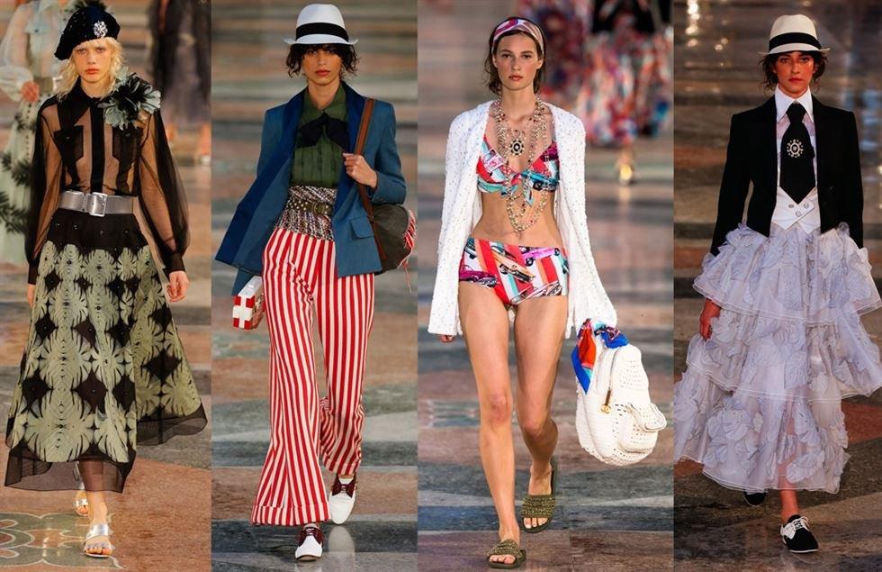 Colección Crucero Chanel Cuba The Luxury Trends